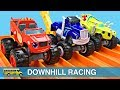 Blaze and the Monster Machines Racing for Children & Toddlers