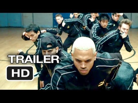 Battle Of The Year 3D Official Trailer #2 (2013) - Chris Brown, Josh Holloway Movie HD