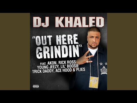 dj khaled grindin mp3 download