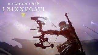 Trailer DLC I Rinnegati