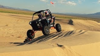 2. 2014 Polaris RZR XP 1000 Long Term Test and Setup Tips