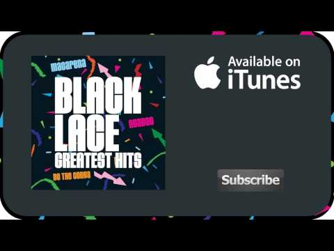 Black Lace - I Am the Music Man