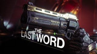 Pase anual de Destiny 2: Renegados - Tráiler de La Última Palabra [MX]