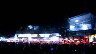 Fullmoon Party At Thailand Koh Phangan 18 July 2011