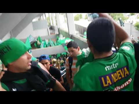 Quilmes vs CHICAGO (2018) - Los Pibes de Chicago - Nueva Chicago