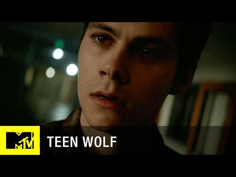 Teen Wolf Season 6 (First Look Promo)
