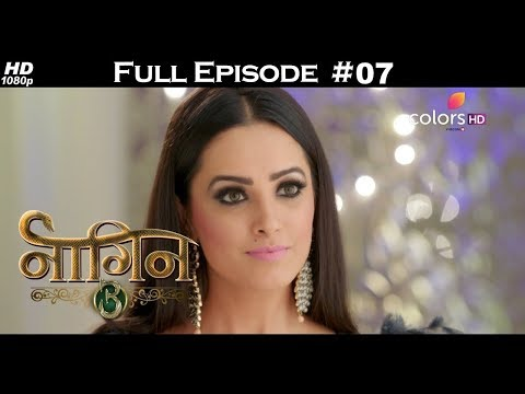Naagin 3 - Full Episode 7 - With English Subtitles