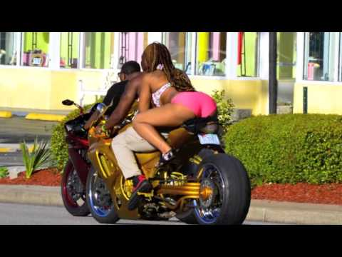 Myrtle Beach Black Bike Week 2014