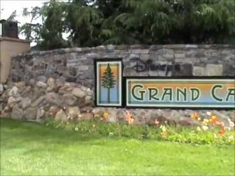GRAND CALIFORNIAN HOTEL (Disney California Adventure, Disneyland Resort)