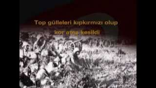 Grup Dergah Çanakkale Geçilmez
