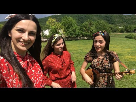 Trio Mandili - Guruli