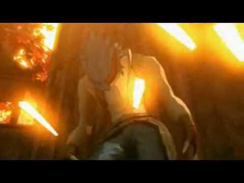 X - Blades Trailer