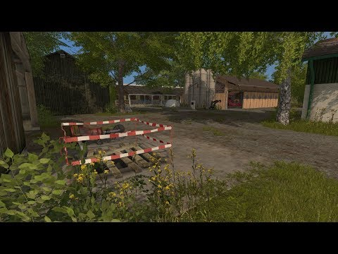Hermanns Eck - Welcome to the green valley v1.1
