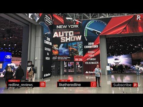 Tampa Auto Show - 2017 Chevrolet Camaro & Corvette - Thời lượng: 8 phút và 33 giây.