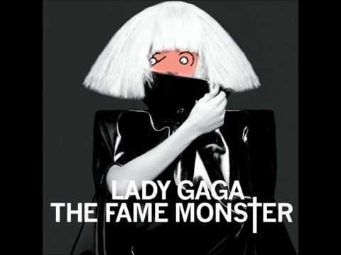 Lady Gaga – Bad Romance ft. Nigel Thornberry