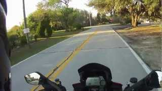 9. 2012 Ducati Multistrada Pikes Peak First Ride