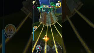 Sonic Forces,  Modo Dificil