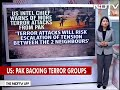 US Intel: Pakistan-Supported Terror Groups To Continue Attacks In India, Develop New Nukes - Video