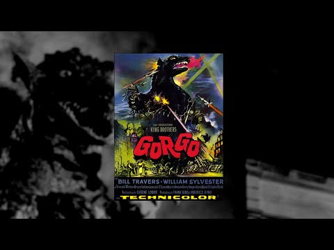 Gorgo | 1961 | 480p | English captions