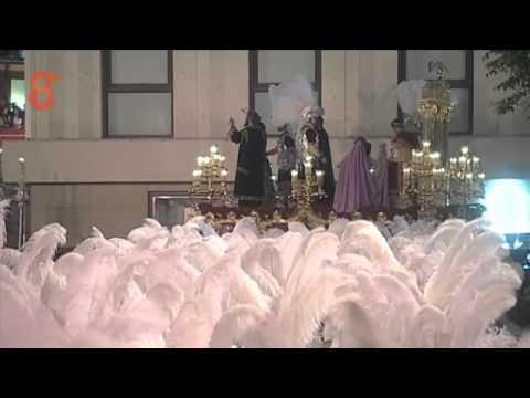 8 Sevilla arrasa durante la Semana Santa
