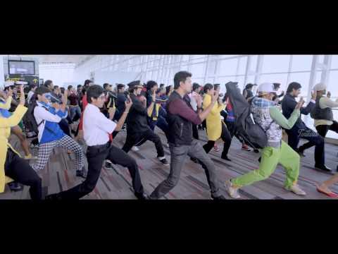 bluray - Music: Anirudh Lyrics: Hip Hop Tamizha Song Mixed & Mastered by Eric Pillai at Future Sound of Bombay.