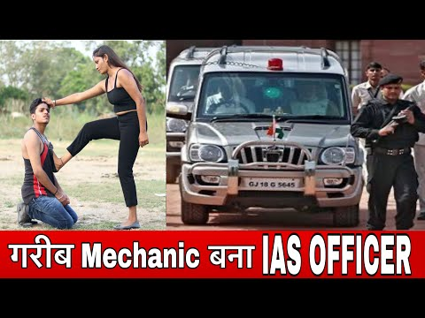 गरीब Mechanic बना IAS Officer || Waqt Sabka Badalta Hai || Intkam || Aukaat || The Ask Viners