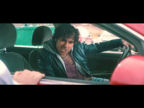 Dr. Cabbie Official Movie Trailer #2 [HD]