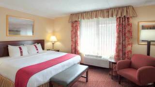 Salem (NH) United States  city photos gallery : Holiday Inn Salem (I-93 at Exit 2) - Salem, New Hampshire
