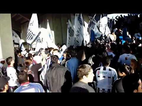 Video - La Hinchada mas FIEL . Talleres vs belgrano . 2012 - La Fiel - Talleres - Argentina