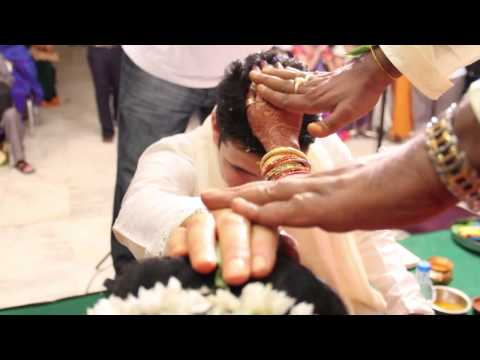 Yogamaya & Pavan - Traditional destination wedding