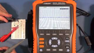 How to use an Oscilloscope #5 – Oscilloscope Earthing / Isolation Challenges – Part 1