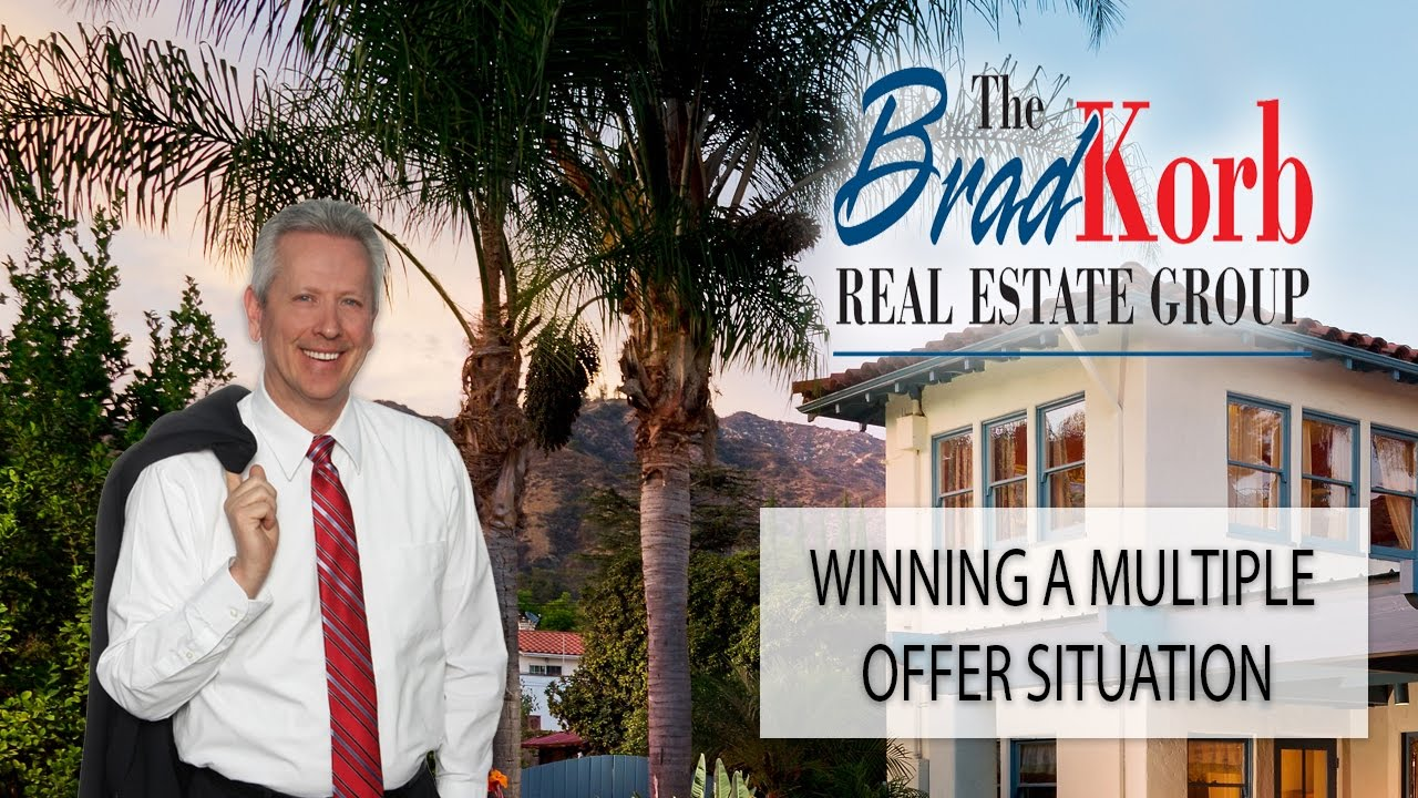 How to Outbid Other Buyers and Win Your Dream Home