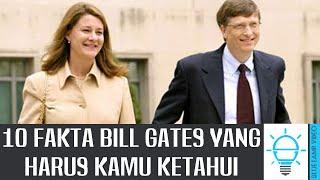 Video GA NYANGKA GAN! 10 Fakta Unik Bill Gates, PASTI BLUM TAHU! MP3, 3GP, MP4, WEBM, AVI, FLV Desember 2017