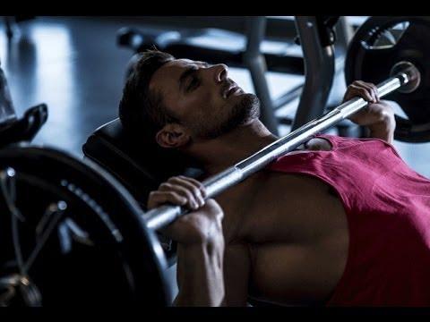 Fitness – Bodybuilding Motivasyon