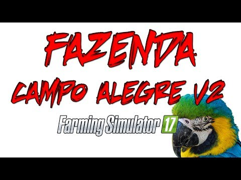 Map CAMPO ALEGRE v2.0