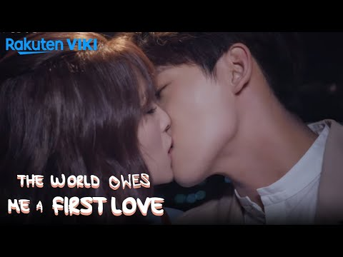 The World Owes Me A First Love - EP17 | Kiss on the Ferris Wheel