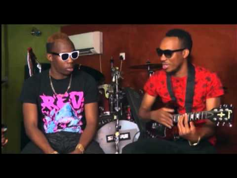 CRUNCH: SKUKI OPENS UP ON EVERYTHING WITH NIGEZIE'S VJ, WOFAI.