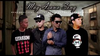 Download Lagu Spec Rhymes - Mag Asawa Song Ft.Jonas(Real Deal Records)(YiajiBeats)2016 Mp3