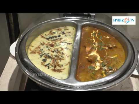 , Nawabsahabka Sunday Brunch-The Golkonda Hotel