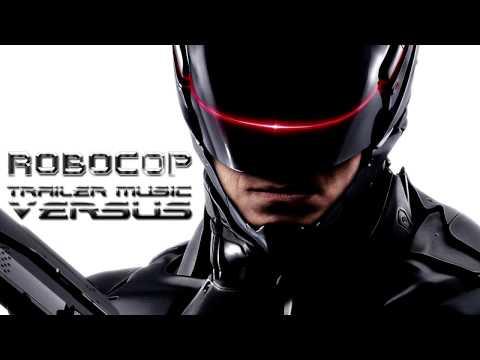 RoboCop (2014) – Trailer Music – Versus