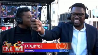 fatality is smash 4 peoples champ