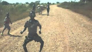 Ethiopian Dancing Kids.MP4