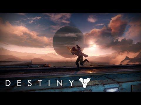 Destiny – Tráiler de lanzamiento de PlayStation 4
