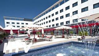Sant Boi del Llobregat Spain  City pictures : Hotel Frontair Congress Aeropuerto en Sant Boi del Llobregat