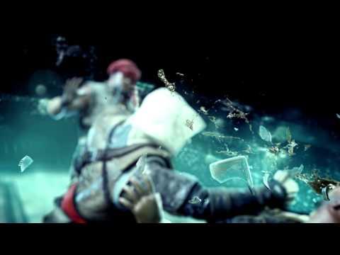 Więcej na http://www.assassinscreed.com Poznaj Edwarda Kenway'a, zuchwałego pirata szkolonego przez Asasynów, jego historię opisuje gra Assassin's Creed® IV Black Flag™Przyłącz się do załogi http://assassinscreed.com/facebook