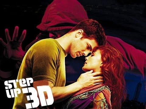 Step Up 3D: Make Your Move - Trailer Deutsch 1080p HD