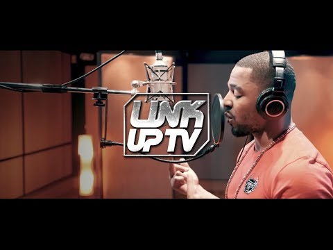 Skinz – Behind Barz (Take 3) | Link Up TV
