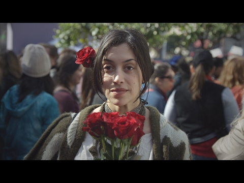 David Haerle's 'Women Make the World Go 'Round' Video Is Inspired by The Women's March