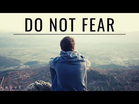 Overcome Fear - Motivational Video