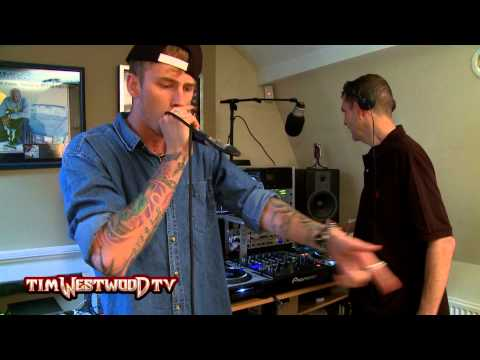 Freestyle - Yeah bitch yeah bitch! MGK in the building droppin' a *HOT* freestyle only on Tim Westwood TV! BIG!